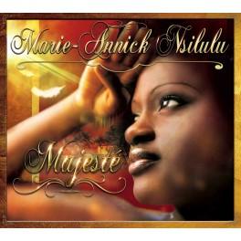 Marie-Annick Nsilulu  MP3